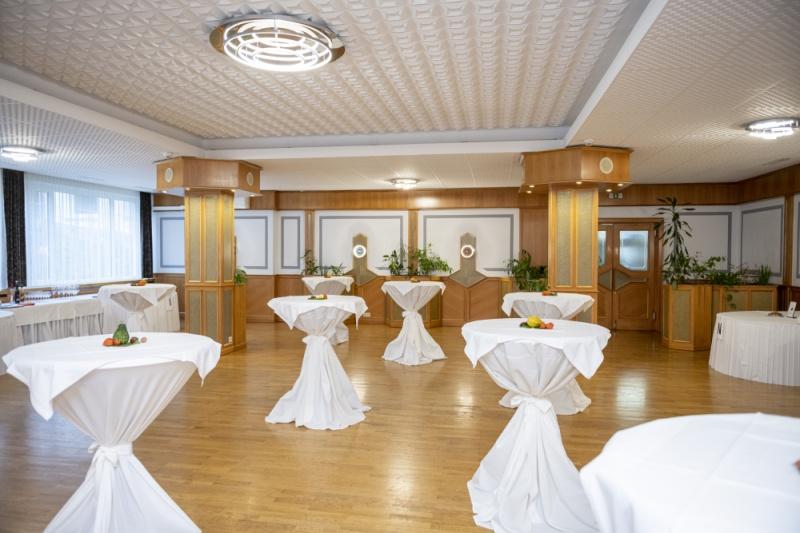 Großer Saal-