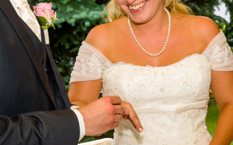 Hochzeit-